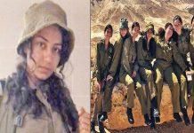 Nitsha Muliyasha: Gujarat's daughter joins Israeli army