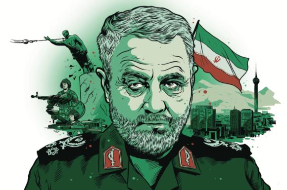 America's strong attack on 'Iranian propaganda', seized 36 major websites