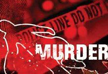 Delhi: Throat cut & stomach torn with knife