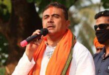 Breakdown in Bengal BJP: 24 BJP MLAs missing from Shubhendu's meeting with Governor