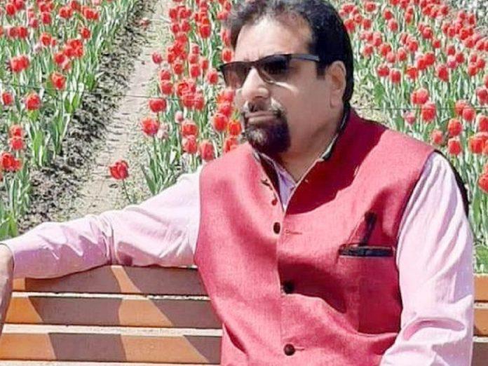 BJP leader shot dead by terrorists in Pulwama