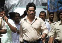 Antilia bomb case: Shiv Sena leader Pradeep Sharma was arrested by NIA
