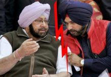 Punjab Congress Crisis: Navjot Singh Sidhu's visit to Shri Harmandir Sahib becomes 'power show'