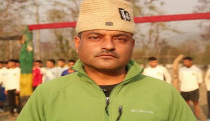 Tirath Singh Rawat vs Col Ajay Kothiyal: Retired AAP colonel Ajay Kothiyal will contest against