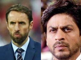 Wasim Jaffer compares England football coach to 'Chak De India' Kabir Khan