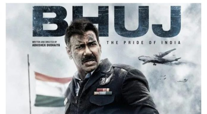 Bhuj Trailer Out: Trailer release of Ajay Devgan's 'Bhuj: The Pride of India'