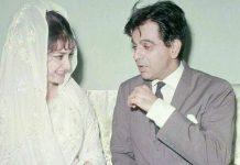 Dilip Kumar-Saira Banu Love Story: No storm could break Dilip Kumar-Saira's