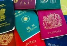China-UAE bat in the list of world's most powerful passport: Big blow to India