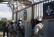 Fierce encounter in Haiti - 4 President's assassins killed: two arrested