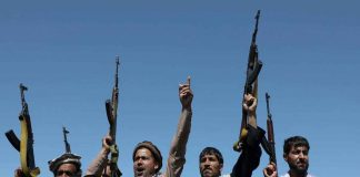 Taliban played Holi of blood in Afghanistan - killed 43 people: fierce battle in Kandahar