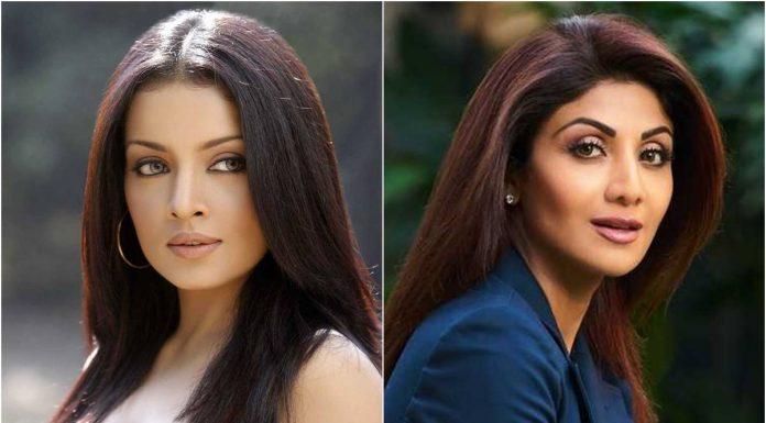 'Celina Jaitley was not Raj Kundra - the offer came from Shilpa Shetty's app'