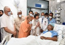 What Kalyan Singh gave to BJP - this one picture tells the whole story
