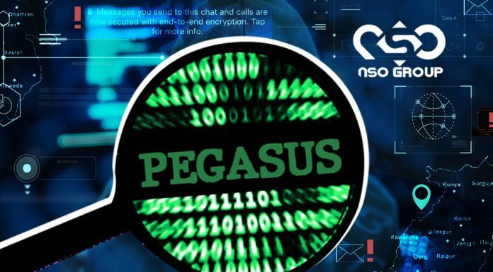 'Pegasus' is the father of every software in spying, your phone will be hacked