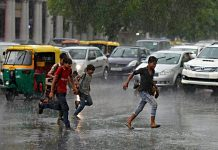 Delhi Rain News: After 48 hours- it may rain in Delhi: which is suffering from heat