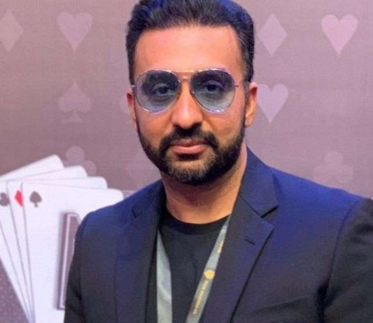 Pornography Case: Raj Kundra's company demanded topless videos from the model