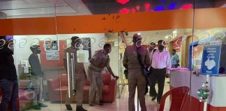 Raids on media offices from Lucknow to Indore! IT team searched many journalists