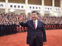 Xi Jinping visits Tibet for the first time- went to Arunachal border: 'inspected' Brahmaputra