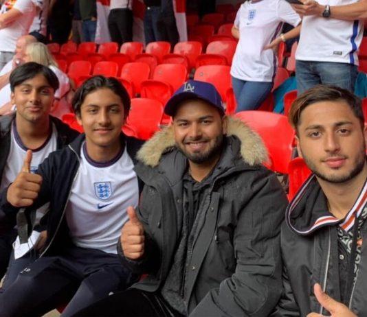 ENGvIND: Rishabh Pant Corona positive – went to watch Euro Cup match