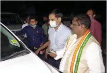 Discord in Chhattisgarh Congress: Punia discussed with Brihaspati Singh-TS Singhdev