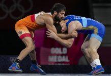 Tokyo Olympics: Gold dream broken- Bajrang Punia now hopes for bronze