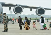 Now India's rescue operation in the last round- only two more planes will go to Afghanistan
