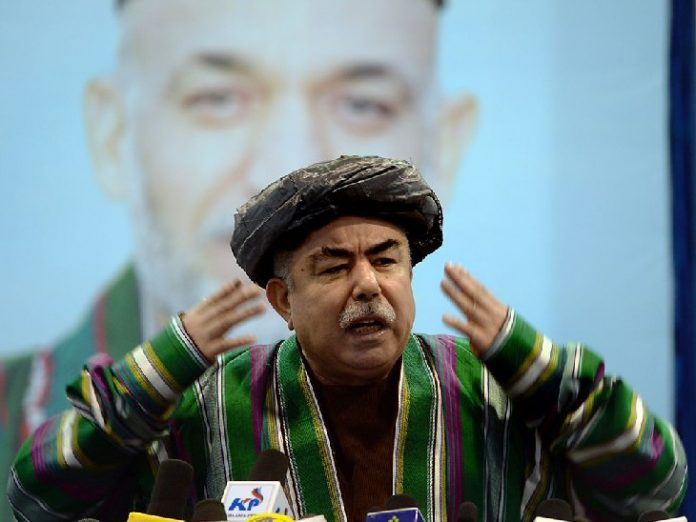 Taliban capture Afghanistan in 90 days! Ghani made a plan to eliminate terrorists