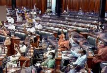 The scene of the Parliament changed on the OBC bill: the opposition who is constantly opposing