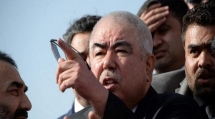 Afghanistan: Former Vice President Dostum's son kidnapped by Taliban