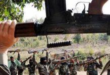 Chhattisgarh: Naxalites blast- 1 killed in Dantewada; 11 people injured