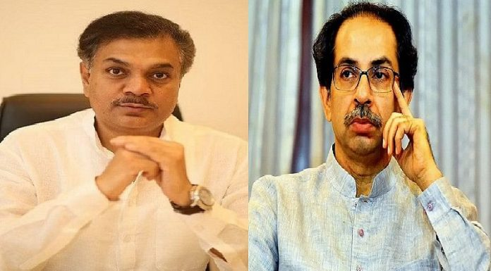 Will the conflict with BJP increase? ED raids Shiv Sena MP's house- minister has also received notice