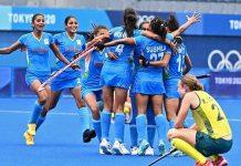 Tokyo Olympics: Indian women's hockey team's win over Australia so big and memorable
