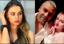 Kanchana 3 actress Alexandra Javi's body found in Goa- police suspect suicide