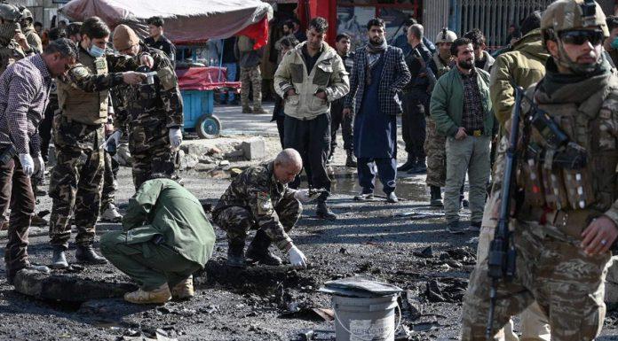 13 US soldiers also killed in Kabul blasts, Biden warns terrorists