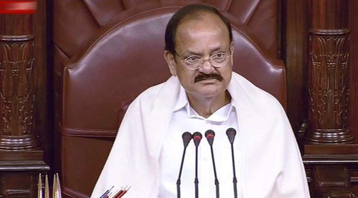 Venkaiah Naidu's appeal will end the uproar in Rajya Sabha? Ready to discuss seven bills