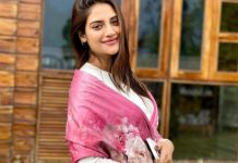 Nusrat Jahan became a mother- gave birth to a son- congratulations on social media
