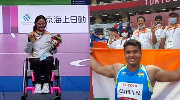Tokyo Paralympics: Avni becomes first Indian woman to win gold medal