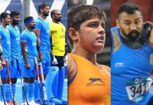Tokyo Olympics 2020: India vs Belgium Hockey: Sonam Malik also lost in wrestling