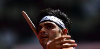 Neeraj Chopra: Neeraj Chopra's match in javelin throw today