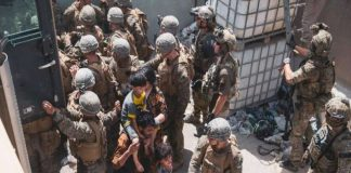 America's open threat of Taliban- withdraw soldiers by August 31 - otherwise...