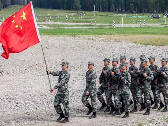 India China Border News: After Eastern Ladakh- China's infiltration in Uttarakhand