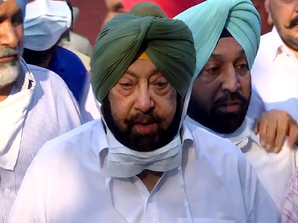 Captain Amarinder News: What is his's plan? What bets he is going to play with Shah