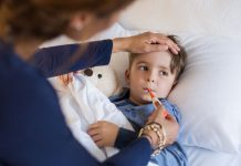 Viral Fever Spread: Seasonal Fever Or? What kind of disaster is this on children in country