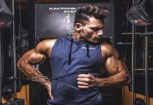 See those videos of Sahil Khan- because of which X Mr India Manoj Patil attempted suicide
