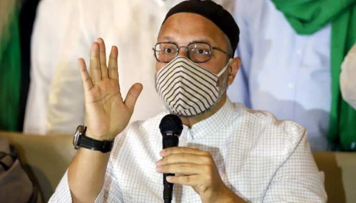 Why 11% Yadav can make Akhilesh the CM- why not 19% Muslim: Asaduddin Owaisi