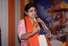 Priyanka Tibrewal Profile: Who is Priyanka Tibrewal whom BJP made its 'trump card'