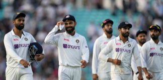 IND Vs ENG: Virat Brigade refuses to play Manchester Test- England gets walkover