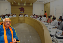 Gujarat cabinet expansion: These ministers will be included in CM Bhupendra Patel's team