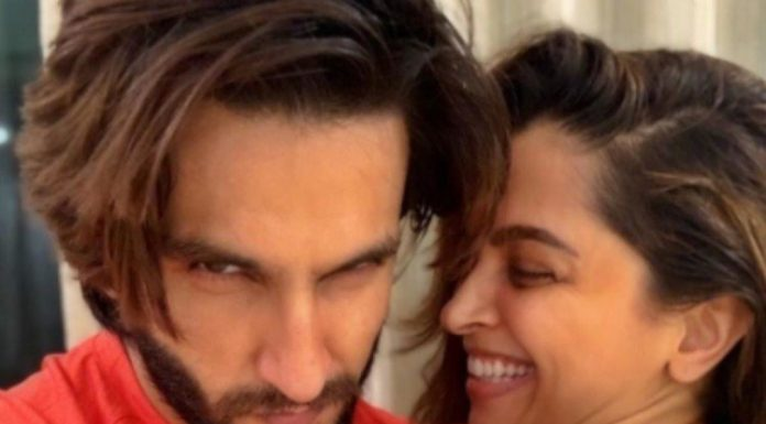 Deepika-Ranveer bought a luxurious bungalow in Mumbai- eyes will be torn after hearing the price