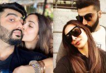Arjun Kapoor went to drop Malaika Arora at Kareena's house- got out of the car