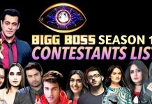 Bigg Boss 15 Confirmed Contestants List: Makers will spend money on these contestants